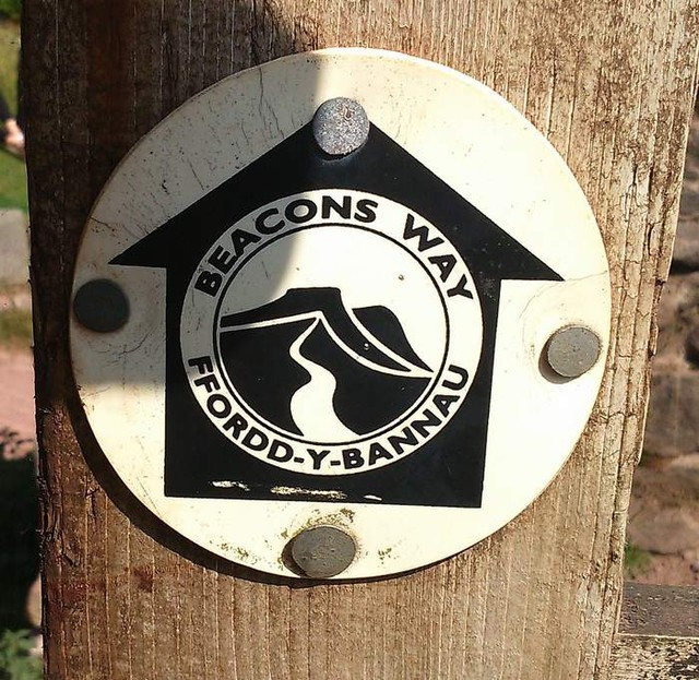 The Beacons Way