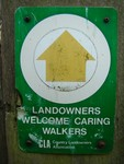 Landowners association