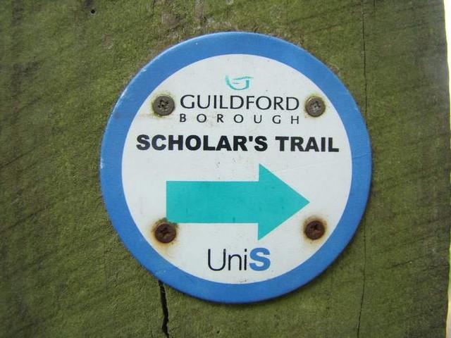 Scholar's Trail