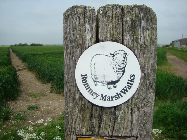 Romney Marsh Walks