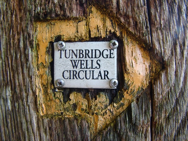 Tunbridge Wells Circular