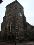 St. Thomas A Beckett, Lewes