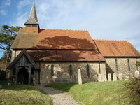 Highlight for Album: Sussex churches
