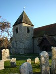 St Peter & St Paul, West Wittering