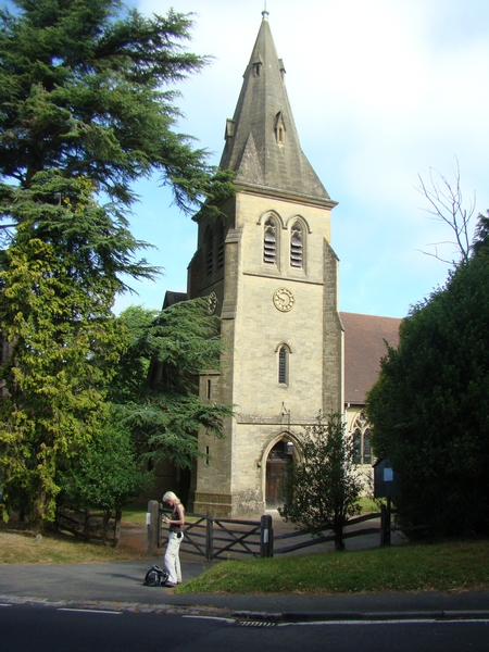 Coleman's Hatch