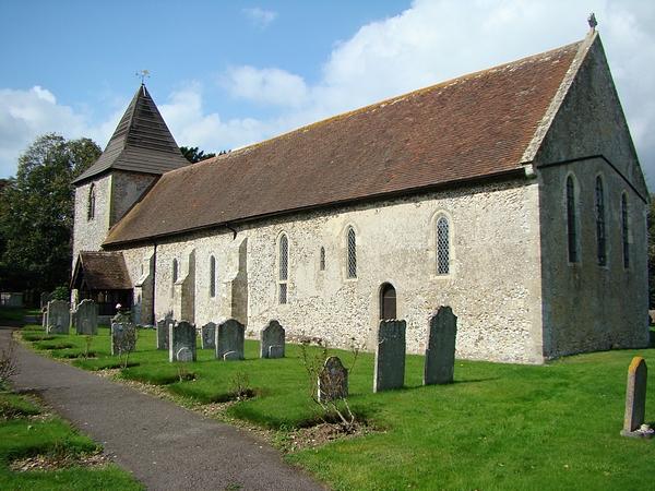 St Nicholas, Thorney Island