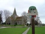 St Andrew's Alfriston