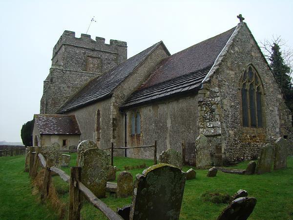 St Peter's, Hamsey