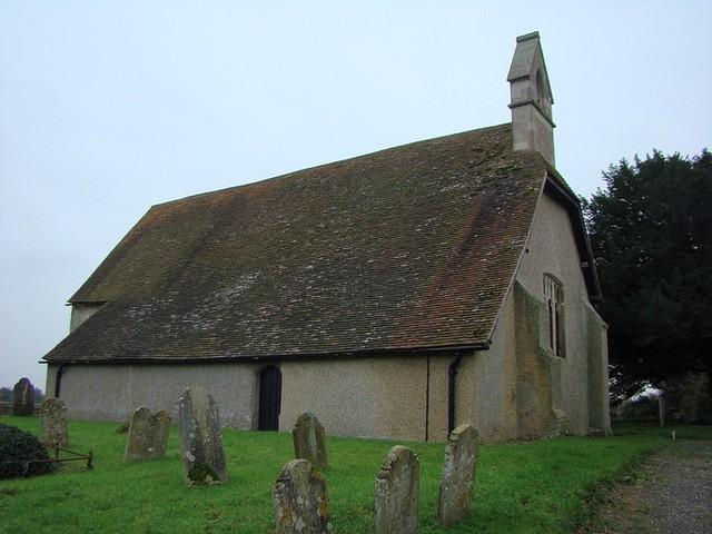 Merston Chapel