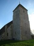 St Andrew's, Bishopstone
