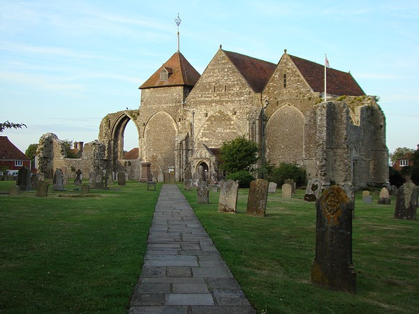 St. Thomas' Winchelsea