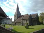 St. Giles, Graffham