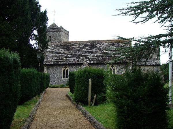 St Peter's, Upper Beeding