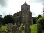 St Peter's, Firle